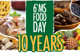 6th MS Food Day